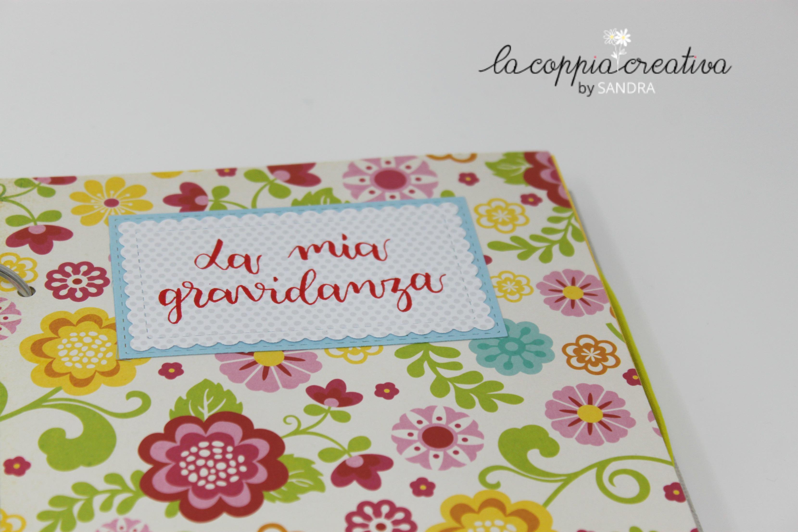 Preferenza Diario gravidanza: Aspettando te..un ricordo speciale – L'arte  GA72